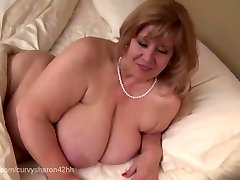 Mother gives you your first blowjob