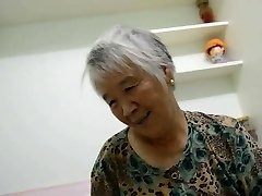 Chinese Grandmother
