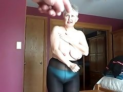 Astonishing porn video Mature amateur demonstrate