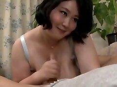 japanese plus-size big tits nanaumisora