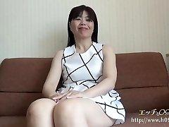 Horny Yoshimi Kamishima 45 Years Senior
