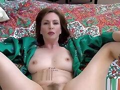 Cum Fill Stepmom's Empty Nest -Mrs Mischief taboo mom point of view impreg fantasy