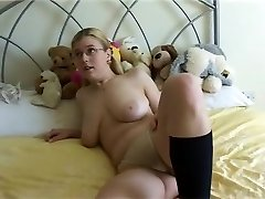 Exotic Amateur video with Big Tits, Casting episodes