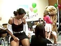 Alaina&#039_s Dancing Bear Birthday Fiesta with Big Dick Male Strippers