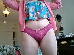 Orgasm Chubby Blonde Teen Massive Funbags Culona Pendeja