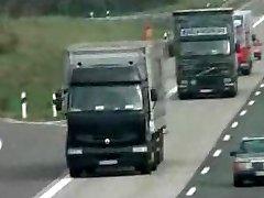Chubby Trucker Lovemaking - brighteyes69r