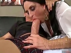Hot Grannies Deepthroating Dicks Compilation 3