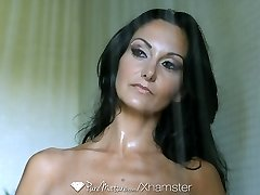 PureMature - Huge-boobed Ava Addams screws hard cock in compilation