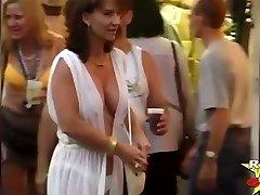 VIP Club Sluts at Fantasy Fest  Key West  P1