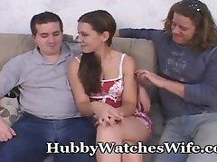 Nasty Maiden Offered New Man