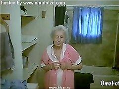 OmaFotzE Furry Amateur Granny Pussies Closeups