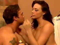 erotic massage very sizzling girl