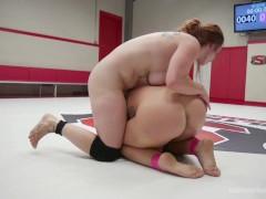 Elite Wrestler Destroyed