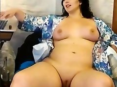 Unexperienced CURVY TURKISH WOMAN