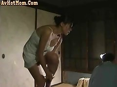 Father in-law fuck daughter-in-law