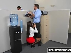 RealityKings - RK Prime - Bosses Daughter-in-law