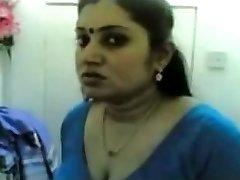 Lush Indian MILF