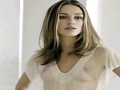 Keira Knightley Undressed In HD!
