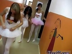 Fat sensitized boobs Hot ballet gal orgy
