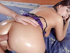 Anastasia II in Russian Anal Girls 2, Sequence 2 - Wicked