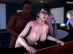 Black Cock Tarts 17