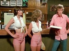 Red-hot And Saucy Pizza Gals (1978) Classic Seventies Spoof Porno John Holmes