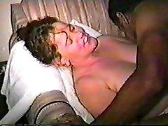 Mature Bbw BBC Bonnie, hubby films