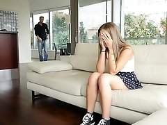 TeenPies-Brace-Face Sweetheart Creampied By Father-In-Law