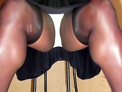 Plump Stockings PV8vo