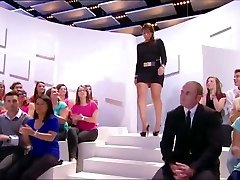Marion Bartoli Gams And Rump In High Heels