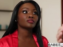 Babes - Diamonds Are A Girl's Best Friend  starring  Donnie