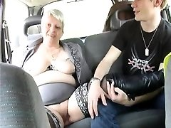 He shared his wife Murielle in an outdoor gang-fuck