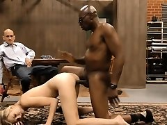 Stunner guzzles and cuckolds