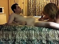 His wife loves witnessing him fuck another