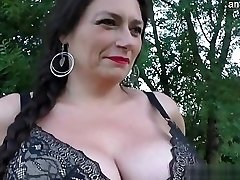 Cute pornstar finest anal fuck