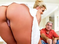 Ryan Conner & Bill Bailey in Take A Seat On My Bone - Brazzers