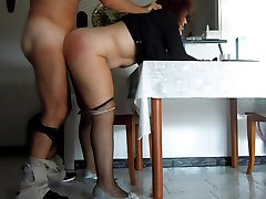 Sabrina spanked, punished and anal! Sabrina punita, sculacciata e inculata!
