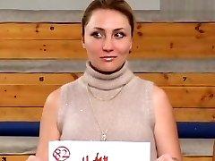 OLGA, NATALIYA, TANYA RUSSIAN GIRL PORN AUDITION Chinese Fellow OPRD-024