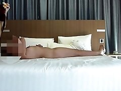 Couple share asian hooker for wag asia naughty part3