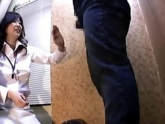 Japanese Dressing Room Flash(censored) #Two