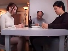 Exotic Asian girl Yui Tatsumi in Crazy Sole Job/Ashifechi, Oldie JAV video