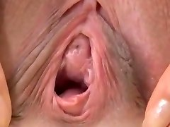 Collection of Girl's vulvas
