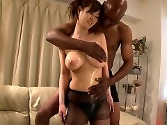 Fabulous Asian model in Hottest JAV censored Frigging, MILFs video