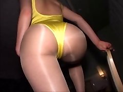 japanese pantyhose fuck part Two