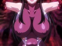 Anti-Demon Hunters: Ninja Asagi 2 Vignettes 1-2