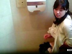 KOREA1818 - MOLTEN Korean Glamour Girl FUCKED