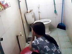 Boso sa banyo #4