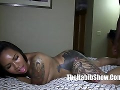 cambodian chinese stephanie kim getting banged by BBC stretch