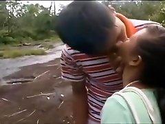 Thai romp rural pulverize
