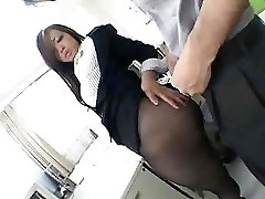 The Hottest Pantyhose Worship Episode EVER